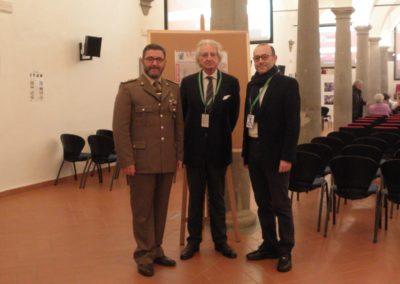 Firenze - Comando Infrastrutture Centro Esercito Italiano
