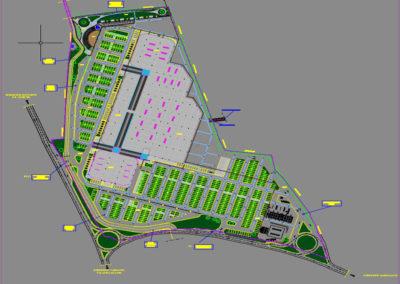 Centro commerciale Petrecali