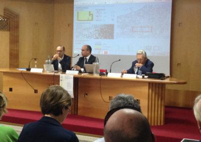 Latina - coordinamento corso barriere architettoniche