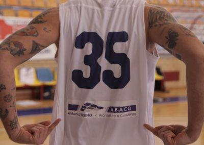 ABACO - capocannoniere campionato serie B